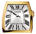 Гаджет Cartier Clock