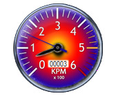Гаджет Workometer