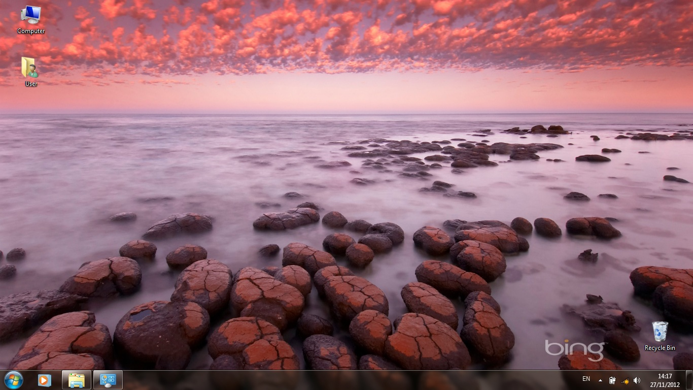 Тема Best of Bing: Australia 3