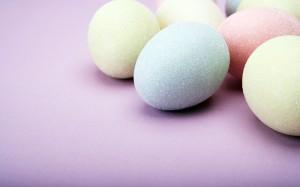 Тема Decorated Eggs