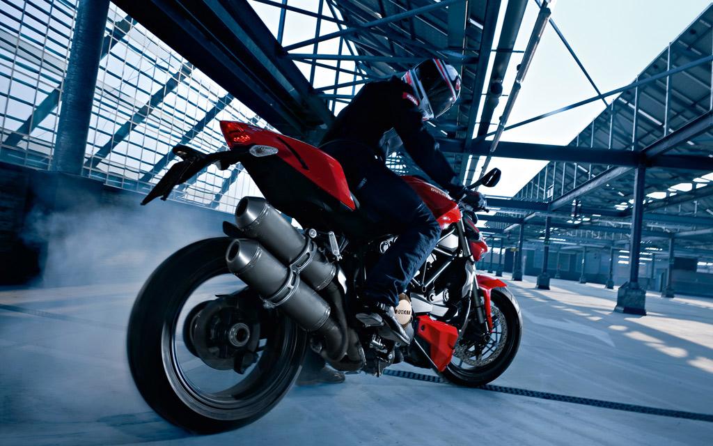Тема Ducati