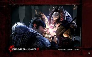 Тема Gears of War 2
