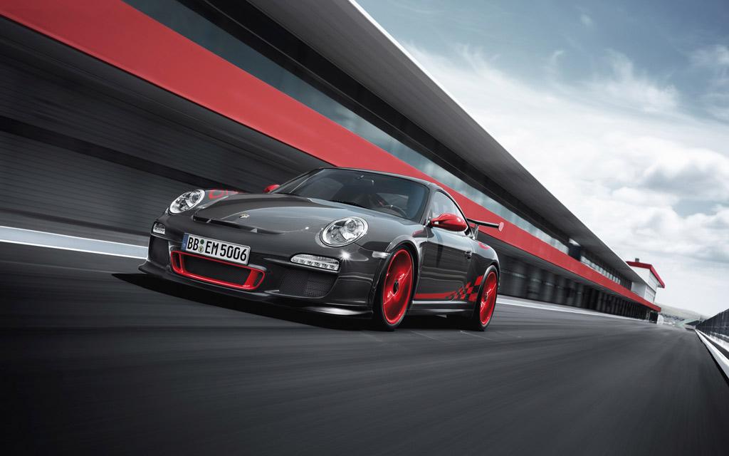 Тема Porsche для Windows7