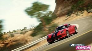 Horizon Forza