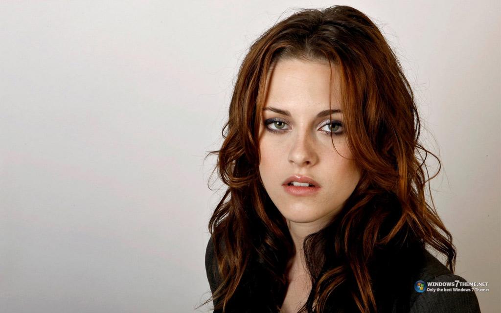 Тема Kristen Stewart
