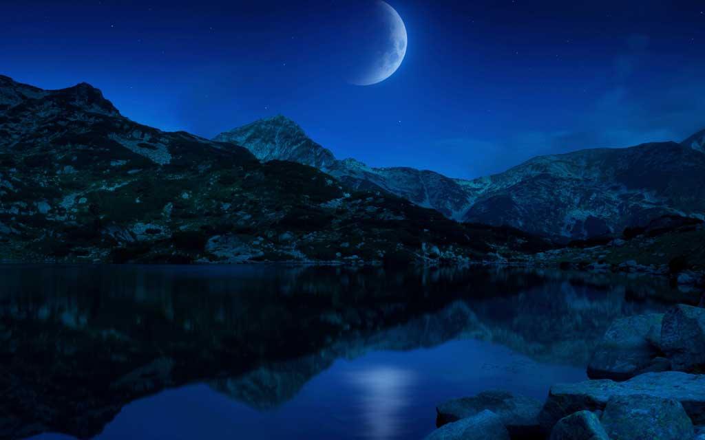 Тема Moonlight
