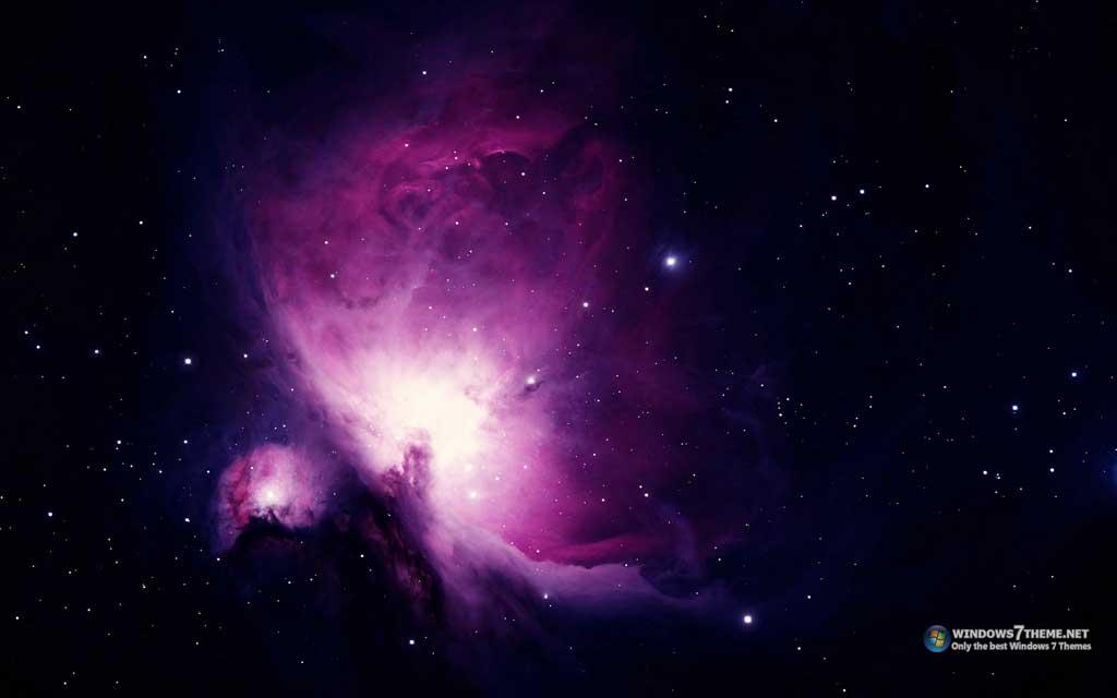 Тема Nebula