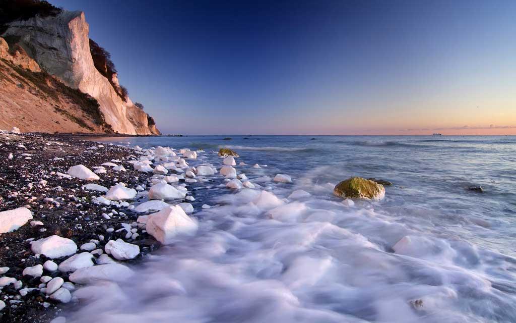 Тема Nordic Landscapes
