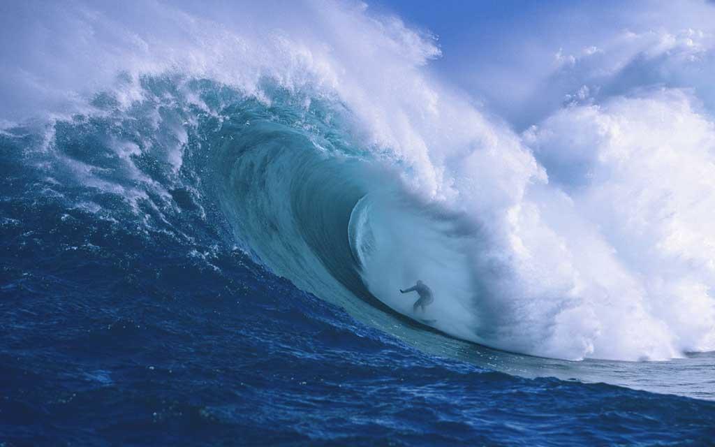 Тема Surfing