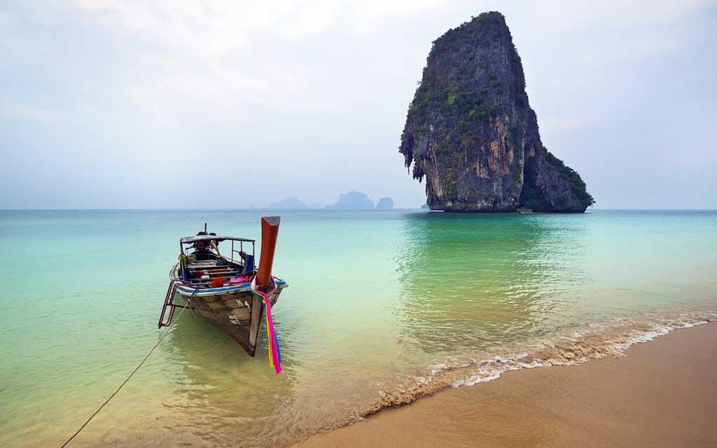 Тема Thailand