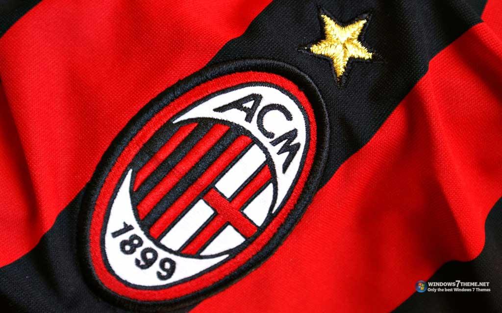 Тема AC Milan