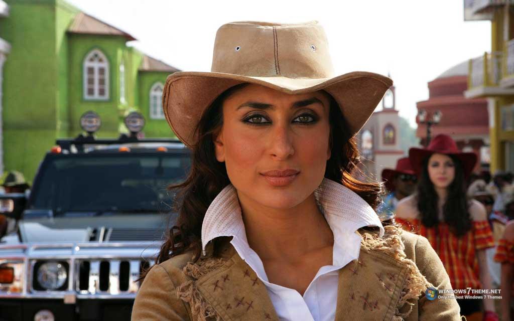 Тема Kareena Kapoor