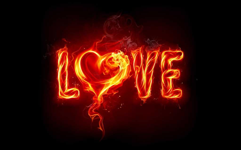 Тема Love