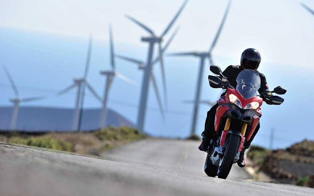 Тема Ducati 2
