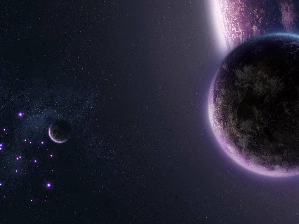 Тема Planets