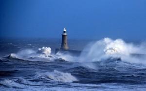 Тема Storms