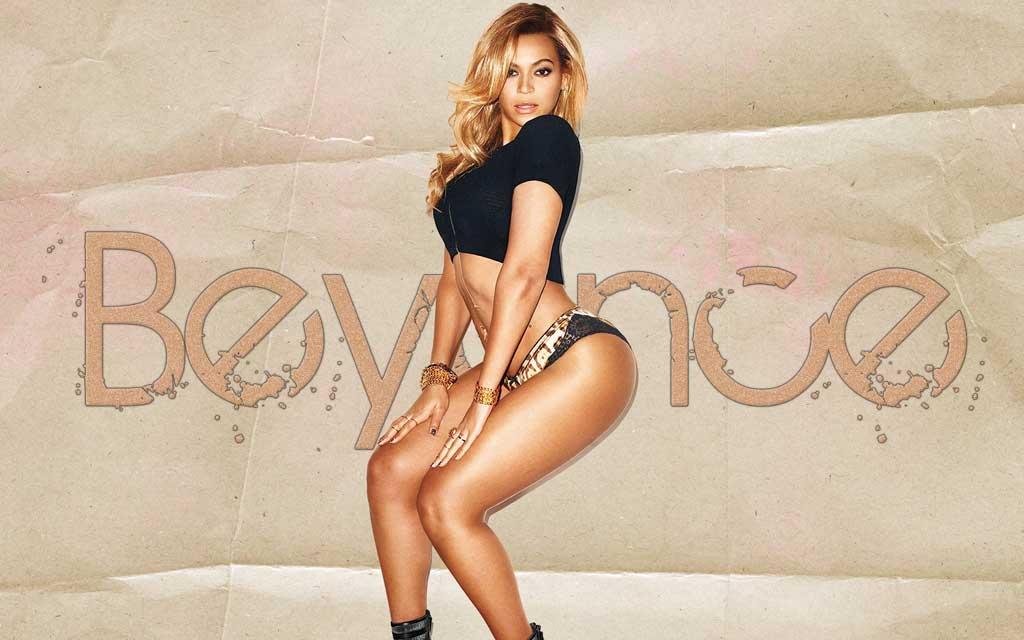 Тема Beyonce