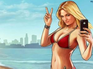 Тема GTA 5