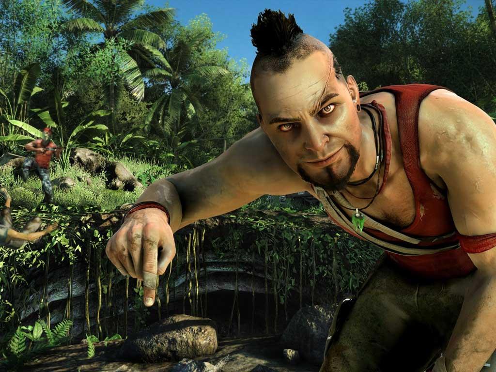 Тема Far Cry 3