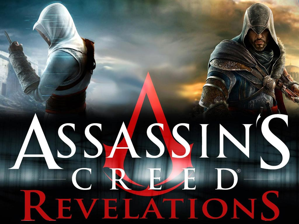 Тема Assassin's Creed