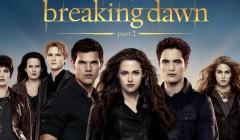 Тема Twilight Saga