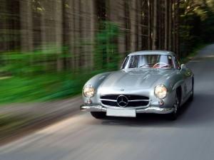 Тема Classic Sports Cars