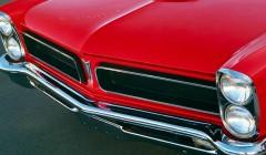 Автомобильная тема Muscle Cars